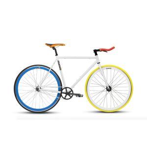 Mango Bike 1 Custom Bike