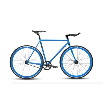 Mango Urban Bike - himmelblau