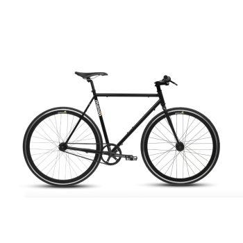 Mango Bike schwarz – Urban Bike