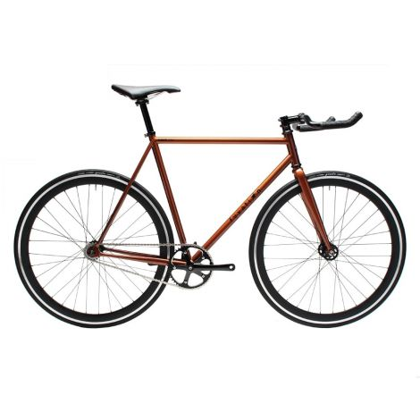 Fyxation Eastside kupferrot – Urban Bike